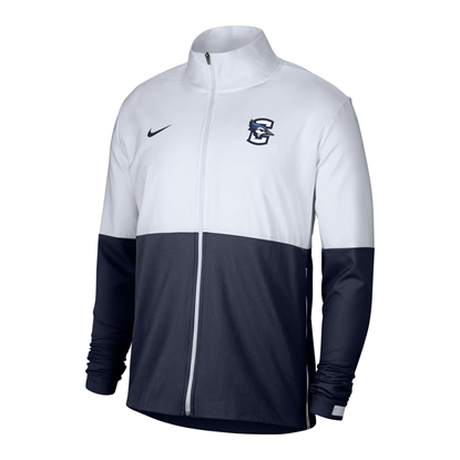Picture of Creighton Nike® Woven Travel Jacket