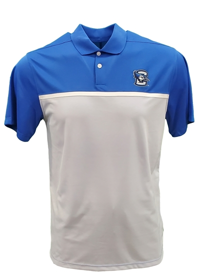 Picture of Creighton Nike® Victory Colorblock Polo