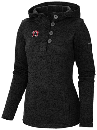 Picture of UNO Columbia® Ladies Darling Days Hooded Pullover