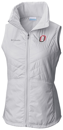 Picture of UNO Columbia® Ladies Mix It Around II Vest