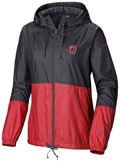 Picture of UNO Columbia® Ladies Flash Forward Windbreaker