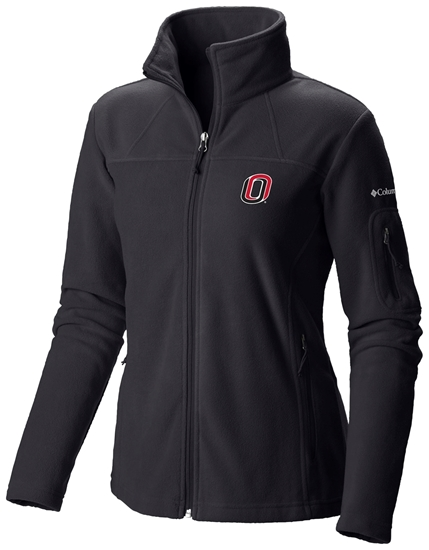 Picture of UNO Columbia® Ladies Give and Go Full Zip Fleece