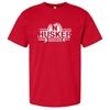 Picture of Nebraska Soccer Short Sleeve Shirt (NU-253)