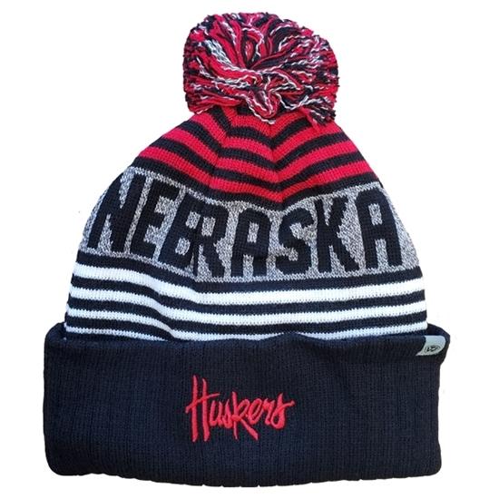 Picture of Nebraska TOW Overt Knit