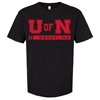 Picture of Nebraska Wrestling Short Sleeve Shirt (NU-251)