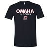 Picture of UNO Hockey Soft Cotton Short Sleeve Shirt (UNO-GTX-004)