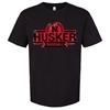 Picture of Nebraska Baseball Short Sleeve Shirt (NU-259)