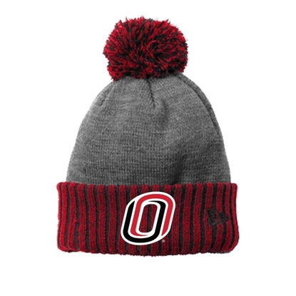 Picture of UNO New Era® Colorblock Cuffed Beanie (UNO-EMB-002)