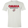 Picture of UNO Baseball Soft Cotton Short Sleeve Shirt (UNO-GTX-001)