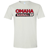 Picture of UNO Baseball Soft Cotton Short Sleeve Shirt (UNO-GTX-014)