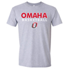 Picture of UNO Basketball Soft Cotton Short Sleeve Shirt (UNO-GTX-006)