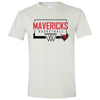 Picture of UNO Basketball Soft Cotton Short Sleeve Shirt (UNO-GTX-012)
