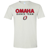 Picture of UNO Dance Team Soft Cotton Short Sleeve Shirt (UNO-GTX-009)