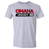 Picture of UNO Hockey Soft Cotton Short Sleeve Shirt (UNO-GTX-015)
