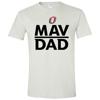 Picture of UNO Mav Dad Soft Cotton Short Sleeve Shirt (UNO-GTX-024)