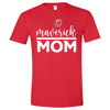 Picture of UNO Mav Mom Soft Cotton Short Sleeve Shirt (UNO-GTX-025)