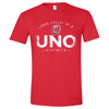 Picture of UNO Parents Soft Cotton Short Sleeve Shirt (UNO-GTX-023)