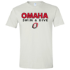 Picture of UNO Swim & Dive Soft Cotton Short Sleeve Shirt (UNO-GTX-008)