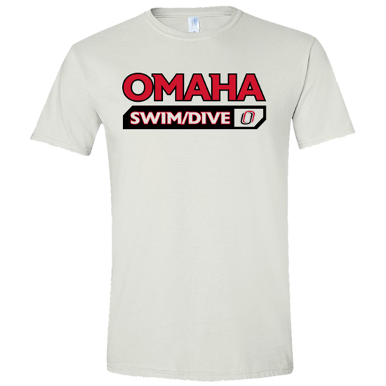 Picture of UNO Swim & Dive Soft Cotton Short Sleeve Shirt (UNO-GTX-018)