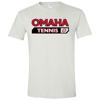 Picture of UNO Tennis Soft Cotton Short Sleeve Shirt (UNO-GTX-017)