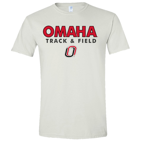 Picture of UNO Track & Field Soft Cotton Short Sleeve Shirt (UNO-GTX-011)