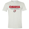 Picture of UNO Volleyball Soft Cotton Short Sleeve Shirt (UNO-GTX-026)