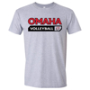 Picture of UNO Volleyball Soft Cotton Short Sleeve Shirt (UNO-GTX-027)