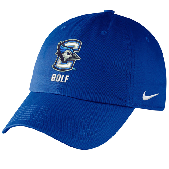 Picture of Creighton Nike® Golf Campus Adjustable Hat