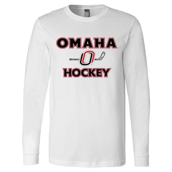 Picture of UNO Hockey Long Sleeve Shirt (UNO-Hockey-053)