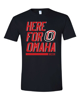 Picture of UNO Soccer Soft Cotton Short Sleeve Shirt (UNO-081)