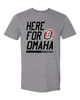 Picture of UNO Hockey Soft Cotton Short Sleeve Shirt (UNO-082)