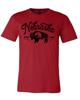 Picture of Nebraska Buffalo T-shirt