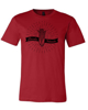 Picture of Lincoln Cornburst T-shirt