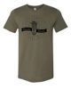 Picture of Omaha Cornburst T-shirt