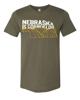 Picture of Nebraska Is Cornfields T-shirt