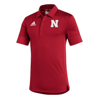 Picture of NU Adidas® Tech Polo