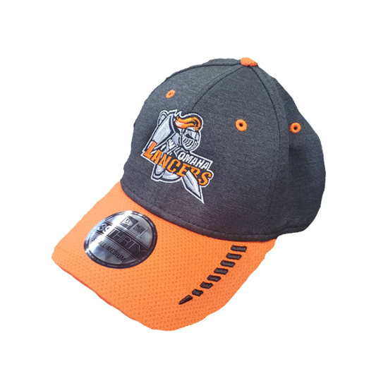 Picture of Lancers NE704 Fitted Hat