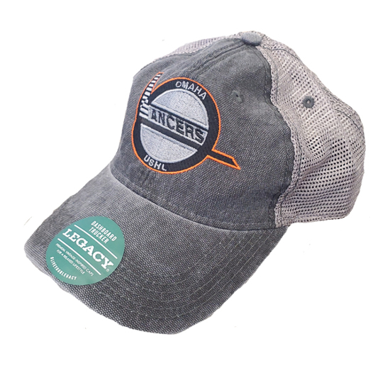 Picture of Lancers DTA Glow Stick Adjustable Hat