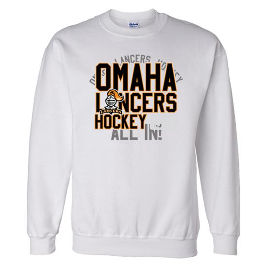Picture of Lancers Sweatshirt (Lancers-137)
