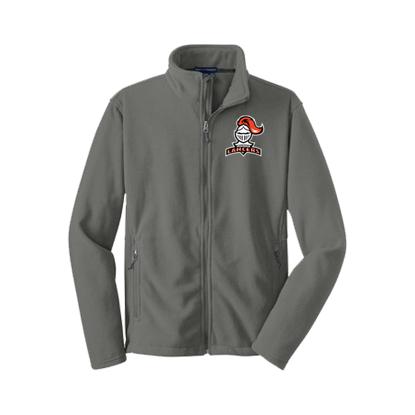 Picture of Lancers Full Zip Fleece Jacket