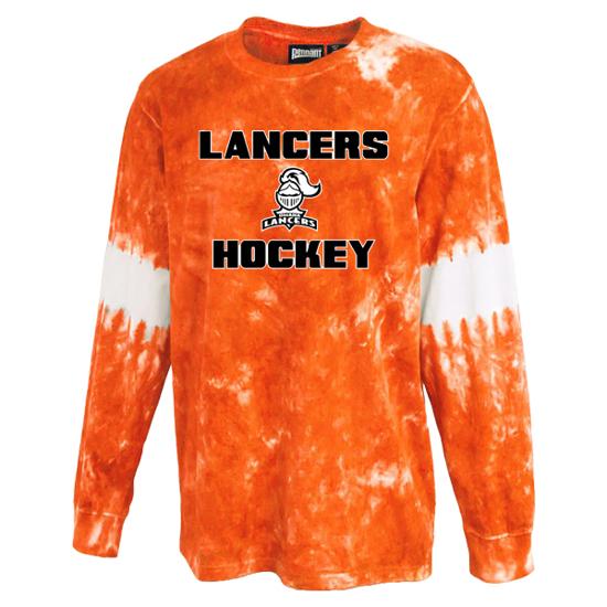 Picture of Lancers Scrambler Long Sleeve Shirt (Lancers-253)