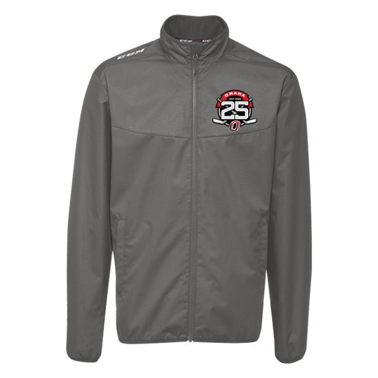Picture of UNO Hockey 25th Anniversary CCM Softshell Jacket