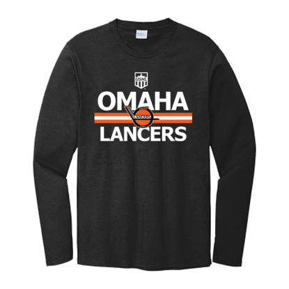 Picture of Lancers Hockey Long Sleeve Shirt (LANCERS-235)