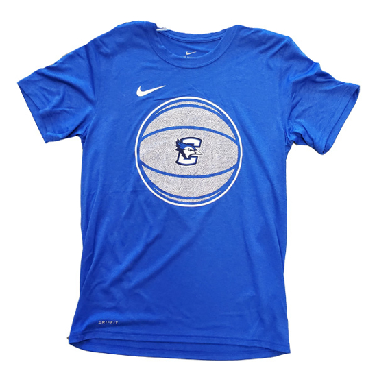 Picture of Creighton Nike® Legend Short Sleeve Shirt