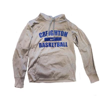 Picture of Creighton Nike® Therma PO Hooded Sweatshirt