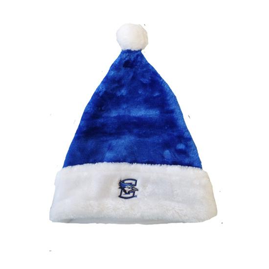 Picture of Creighton Santa Hat