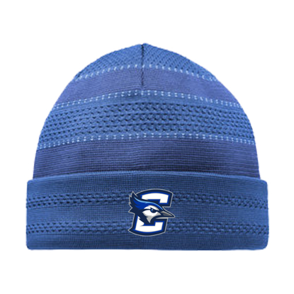 Picture of Creighton New Era® On-Field Knit Beanie (CU-EMB-001)