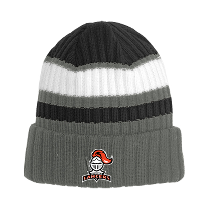 Picture of Lancers Ribbed Tailgate Beanie