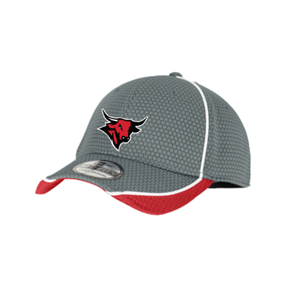 Picture of UNO New Era® Hex Mesh Hat (UNO-EMB-001)
