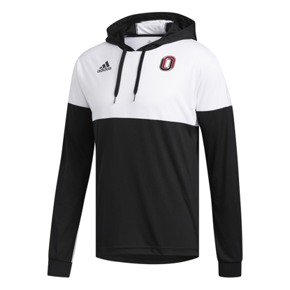 Picture of UNO Adidas® Shooter Long Sleeve Hoodie